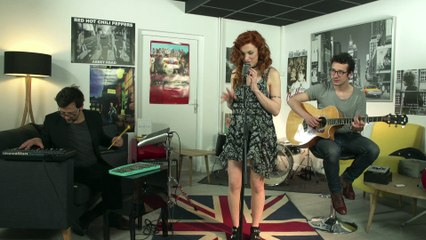 Ellie Goulding - Still falling for you (COVER by Anaïs Delva) - COVERS