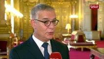 Hervé Maurey : « On sait très bien qu'on aura une Assemblée très inexpérimentée »