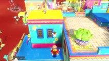 Super Mario Odyssey Nintendo Switch Trailer - E3 2017 Nintendo Spotlight