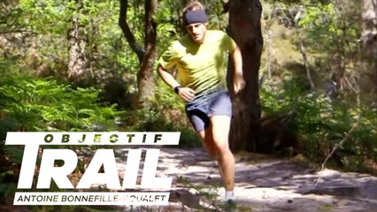 [Objectif Trail: Antoine Bonnefille-Roualet] - Episode 01 - Trek TV