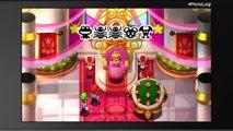 Mario & Luigi Superstar Saga + Les sbires de Bowser - Bande-annonce de l'E3 2017 (Nintendo 3DS)