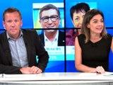 Législatives 2017- Débat - Elections - TL7, Télévision loire 7