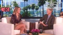 Comment JLo a rencontré Rod   The Ellen DeGeneres Show   Du Lundi à Vendredi à 20h10   Talk Show