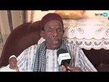 """Ismaïla Sall : """"Le rawane de Macky Sall n'a d'yeux que pour mon frère Khalifa Sall"""""""