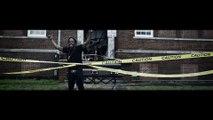 Music video for MURDER performed by Sam Gunn.