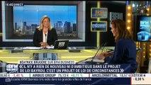 """""""Il n'y a rien de nouveau ni d'ambitieux dans le projet de loi Bayrou, c'est projet de loi de circonstances"""", Béatrice Brugère - 14/06"""