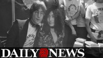 Yoko Ono To Share 'Imagine' Songwriting Credit With John Lennon