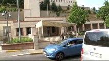 ABD İstanbul Başkonsolosluğu'nda Şüpheli Şahıs Korkuttu