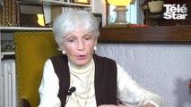 Brigitte Auber : souvenirs de celle qui a connu Hitchcock, Grace Kelly et Cary Grand (video)
