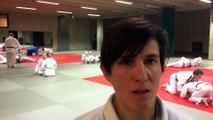 """Interview d'Ilse Heylen: """"J'ai envie de poursuivre dans le judo parce que j'aime ce sport"""""""