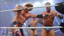 FULL MATCH - Money in the Bank Ladder Match for WWE World Heavyweight Title Match