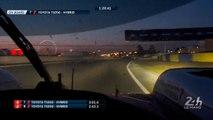 24 Heures du Mans 2017: première séance des qualifications 1, Toyota en tête
