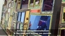 Le marché de l'art retrouve son souffle à Art Basel