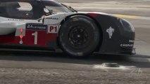 24 Heures du Mans: Comment fabrique-t-on un pneu de course ?
