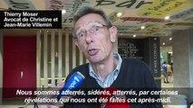 Affaire Grégory relancée: interview de l'avocat des Villemin