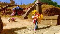 Crash Bandicoot : N'Sane Trilogy - Coco Bandicoot