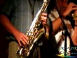 The cotton city jazzband 5 août 2007 à Marche (6)
