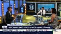 Le Rendez-Vous des Éditorialistes: Quel Brexit après le revers de Theresa May ? - 14/06