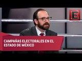 Roberto Morris, elecciones del próximo 4 de junio