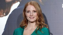 Jessica Chastain In Negotiations to Play Villian in 'X-Men' | THR News