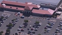 """Travis Air Force Base lifts lockdown after """"real world security incident"""""""