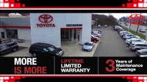 2017 Toyota RAV4 Johnstown, PA | Toyota RAV4 Johnstown, PA