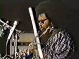 Miles davis (part6) live in stockholm 1973 jazz