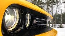 2017 Dodge Challenger GT AWD vs Ford Mustang v