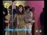 Nancy Ajram Akhasmak Ah Jarash 2003 Part2 concert