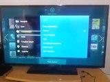Instalando App Smart IPTV e546546m SMART TV SAMSUNG!