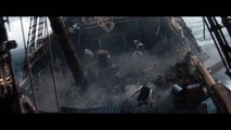 Skull and Bones - E3 2017 Cinematic Announcement Trailer - Ubisoft