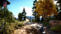 Far Cry 5 - E3 2017 Official Gameplay - Ubisoft