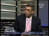 #Honaal3asema - هنا العاصمة - 2-7-2013 - مرسى يعلن تمسكه بالكرسى ويرفض الرضوخ