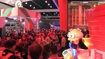 E3 2017 : E3 Minute #1