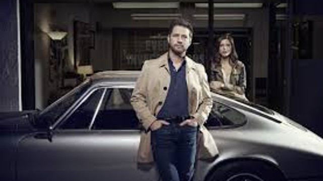 Watch 3x2  Private Eyes Season 3 Episode 2 full episodes
