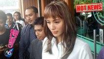 Hot News! Suami Tak Hadir di Pengadilan, Kirana Tetap Ingin Cerai - Cumicam 15 Juni 2017