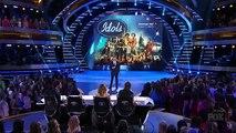 American Idol 2016 - kelly clarkson's IDOL Journey-egmM