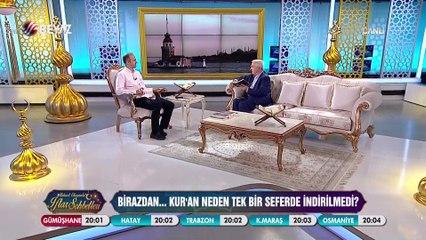 Mehmet Okuyan'la İftar Sohbetleri 14 Haziran 2017