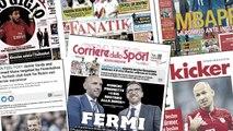 Nouveau rebondissement dans le dossier Aubameyang, le sale coup de Raiola au Milan AC