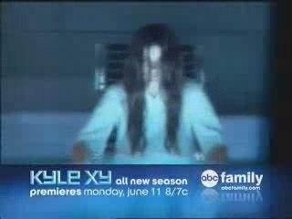 Kyle XY saison 2 PROMO
