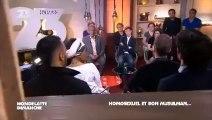 Une mosquée exclusivement réservée aux homosexuels, dirigée par un imam lui-même homosexuel en plein Paris