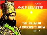 This Is Why They Hate Haile Selassie I But This Is Why We Love H.I.M! Another Look @ CCTV DOCU