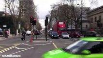 [London Ambulance compilation] - London Emergency Services - R