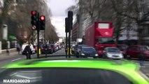 [London Ambulance compilation] - London Emergency Services - RESPO