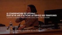 Le conservatoire du littoral : plus de 40 ans d'action au service des territoires (3/4)