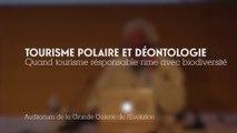 Tourisme polaire et déontologie (4/4)