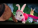 Pierre Lapin - Le méchant lapin féroce (S01E47)