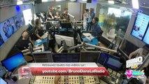 Le saut en parachute de Bruno (15/06/2017) - Bruno dans la Radio