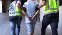 """""""Violador de La Paz"""": La Policía Nacional detiene al presunto autor agresiones sexuales en Madrid"""