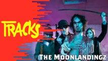The Moonlandingz – le pop psychédélique extra-terrestre - Tracks ARTE